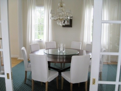 dine in splendor in this formal dining room keep your guests entertained in style here in this perfect dining room...